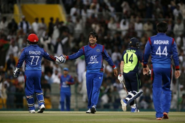 Scotland, Afghanistan start with wins - Cricket News