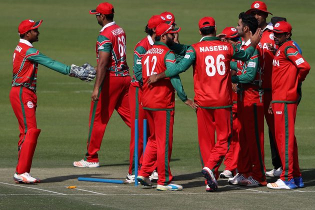 Dawlat, Shenwari star in Afghanistan win over UAE - Cricket News