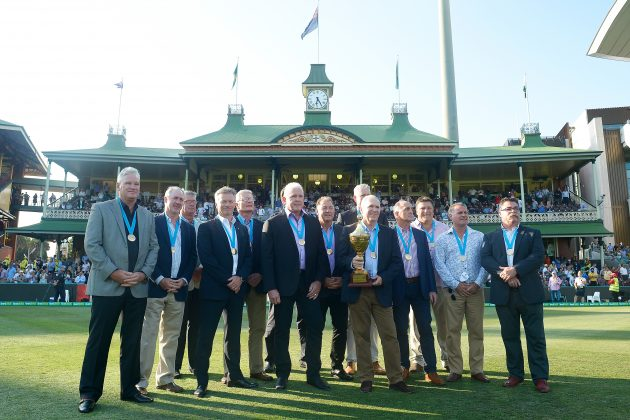 1987 Cricket World Cup winners receive medals – 30 years after their triumph - Cricket News