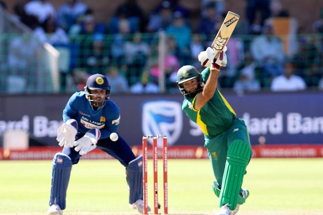 Tahir, batsmen seal easy win for South Africa - Cricket News