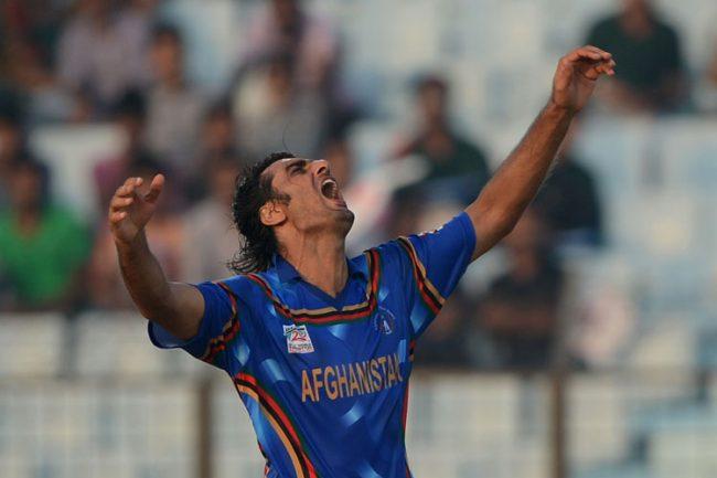 Afghanistan Cricket Teams ICC Cricket World Cup 2015
