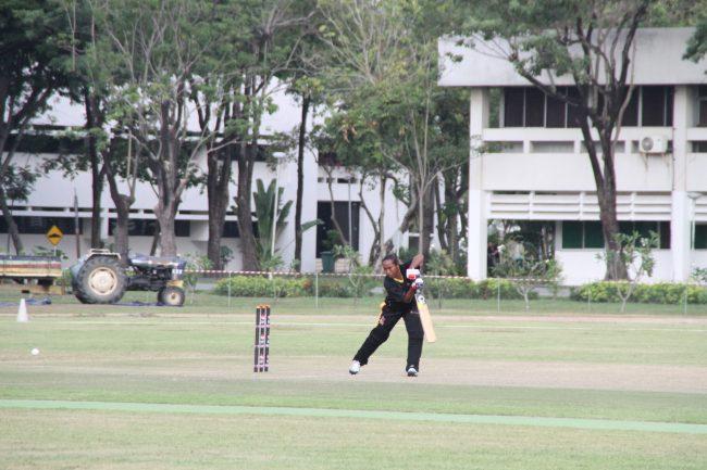 China Women v PNG Women, Day 5, Women's World Twenty20 Qualifier, Bangkok