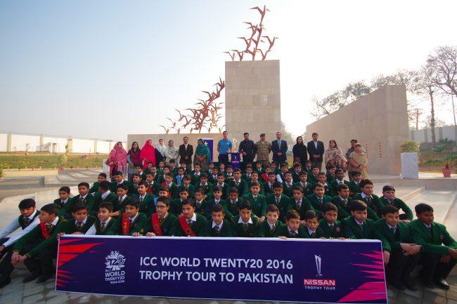 Nissan Trophy Tour – Pakistan