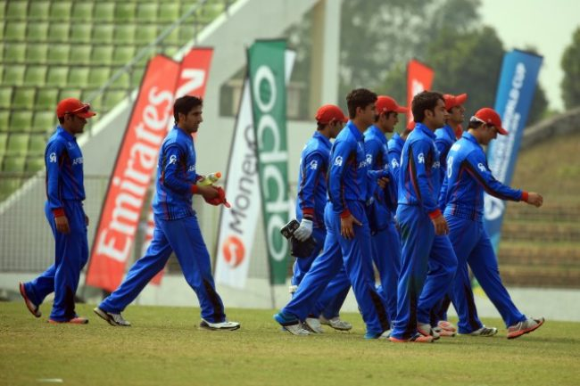 Day 4 of ICC Under 19 Cricket World Cup Bangladesh 2016