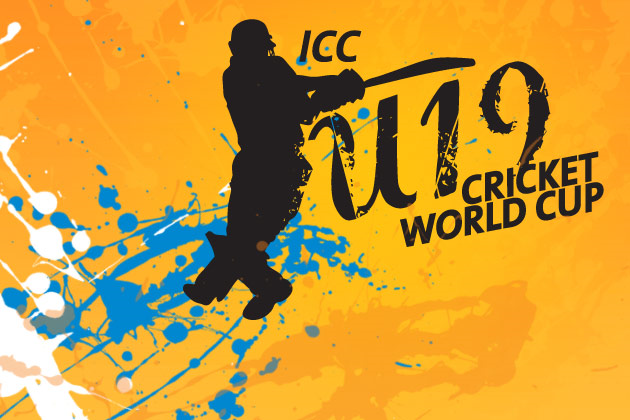 Namibia Under-19s - ICC Teams