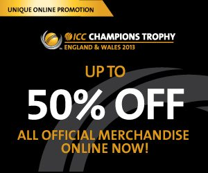 Official ICC CT Online Store