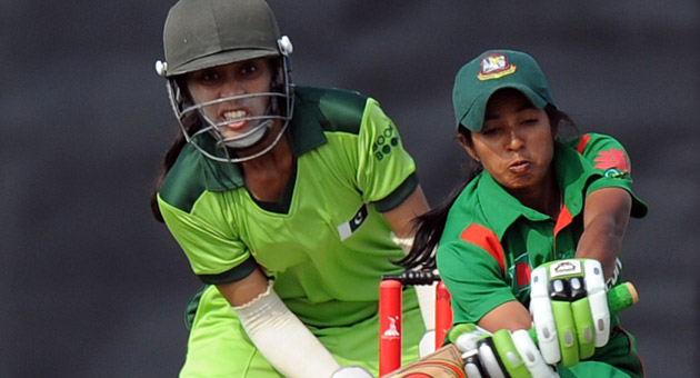 Bangladesh Women - ICC Teams