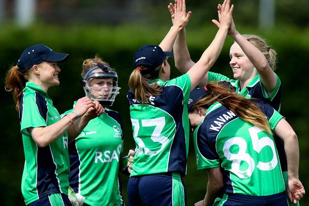Ireland Women - ICC Teams