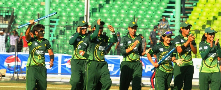 Pakistan Women - ICC Teams