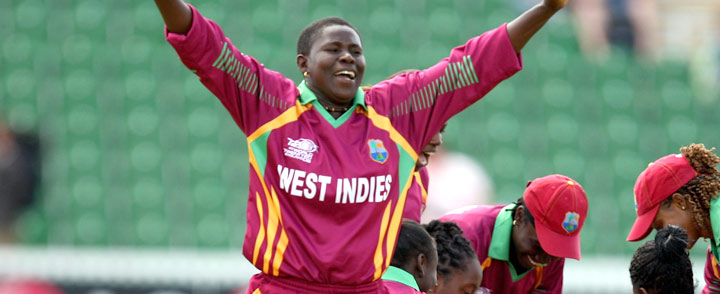 West Indies Women - ICC Teams