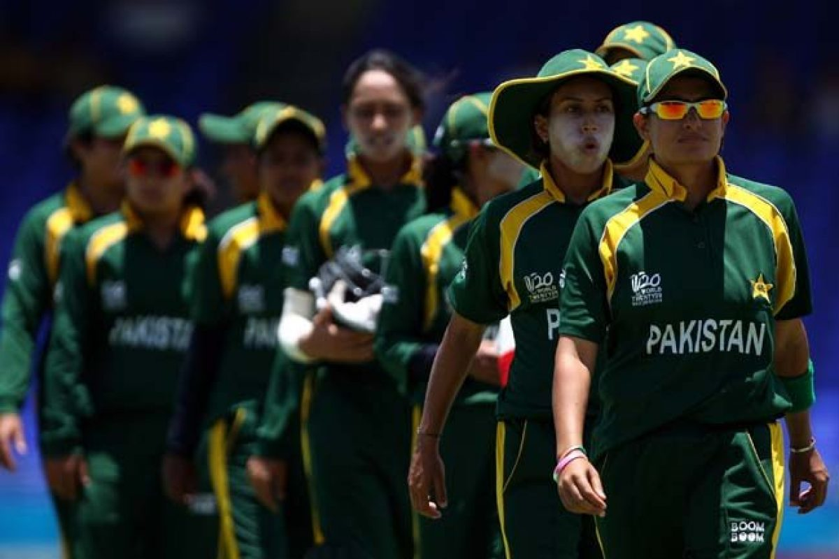 ICC Technical Committee decision – ICC Women's