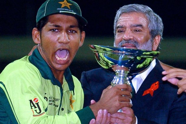 Back To The Future History Of Icc U19 Cricket World Cup